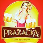 фото этикетки пива Пражечка