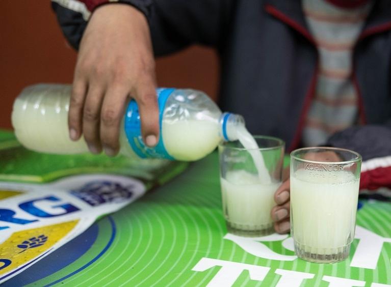 фото алкогольного напитка чанг