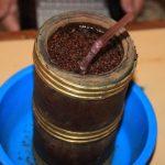 алкогольный напиток тонгба
