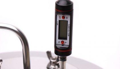 фото электронного термометра для самогона