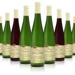 фото эльзасских вин