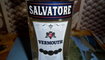 фото этикетки вермута сальваторе