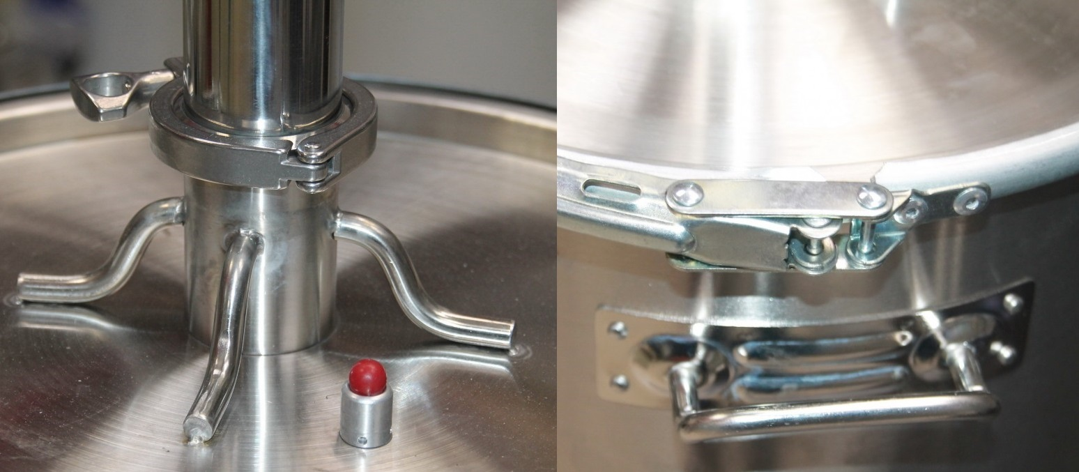 фото крепления самогонного аппарата алкаш делюкс 2