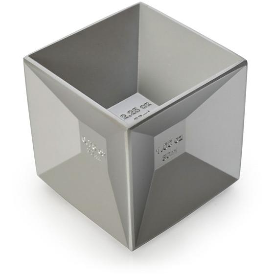 фото кубического джиггера