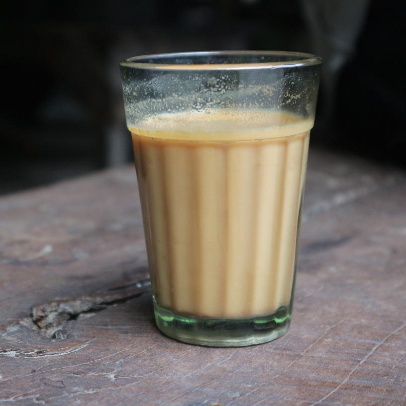 фото непальской тонгбы