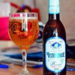 фото пива Чепетское