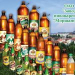 фото моршанского пива