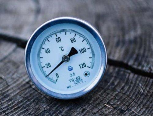 фото термометра для куба самогонного аппарата