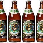 фото бутылки пива Августинер