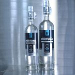 фото бутылки водки Фортуна