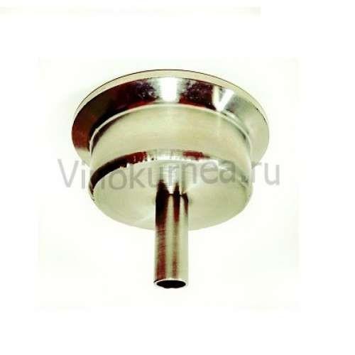 фото носика для слива продукта самогонного аппарата Тополь 2.0