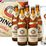 фото пива Эрдингер