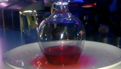 алкогольный коктейль переливание крови