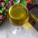 базиликовое вино фото