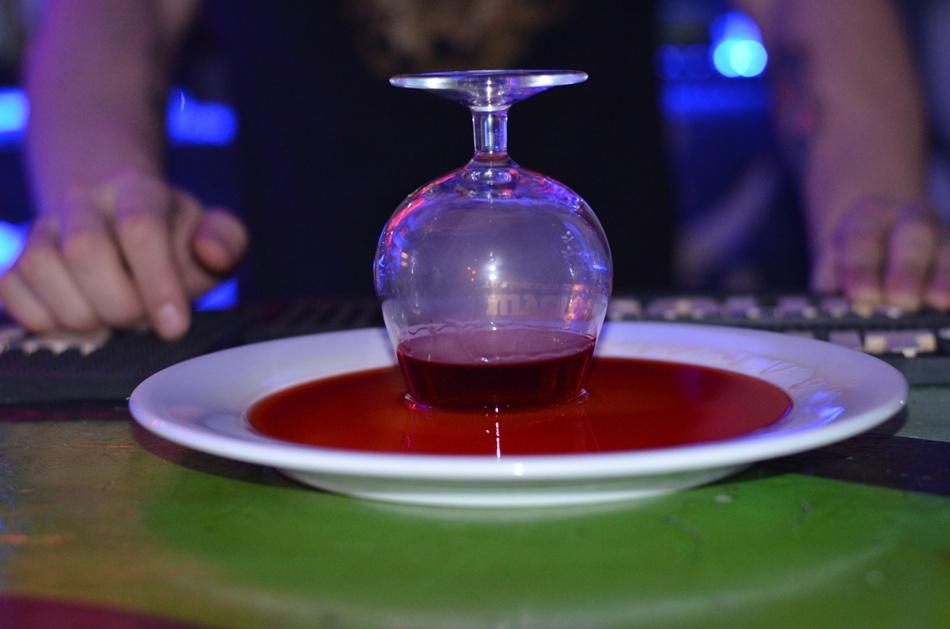 фото коктейля переливание крови