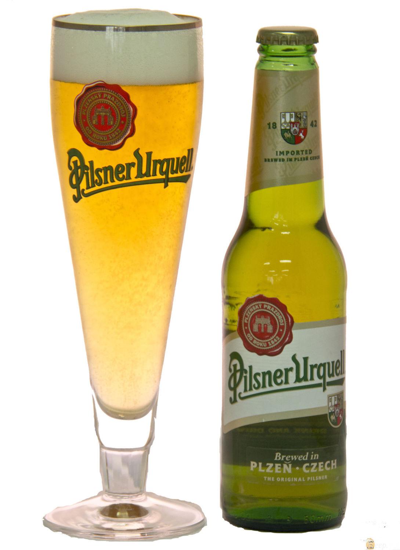фото бутылки пива pivo-pilsner-urquell