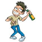 признаки опьянения алкоголем