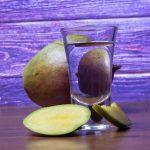 фото самогона из манго