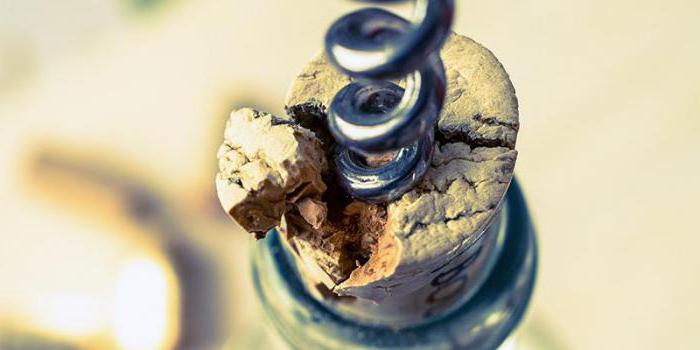 фото как открыть шампанское штопором