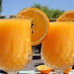 фото алкогольных коктейлей с апельсиновым соком