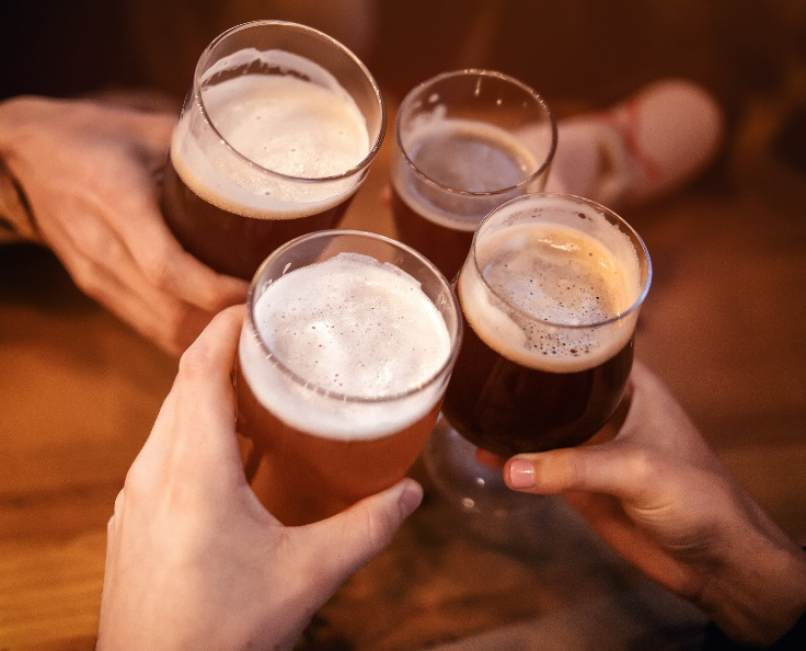 можно ли пить пиво перед анализами