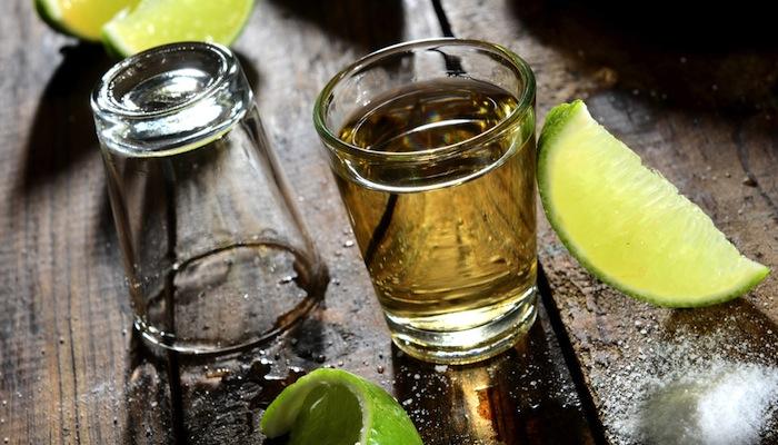 фото напитка текила