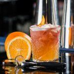 простые коктейли с апельсиновым соком