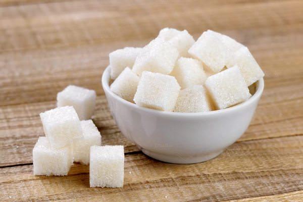 фото рафинированного сахара для пива