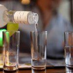 водка и давление