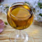 домашнее вино из цветков липы