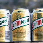 фото банки пива Сан Мигель