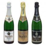 фото шампанского Новый Свет