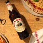 birra moretti пиво фото