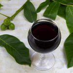 вино из зеленых орехов
