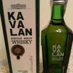фото бутылки виски Кавалан