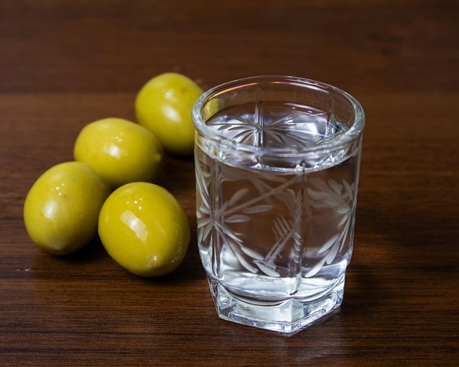 фото водки, очищенной в домашних условиях