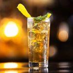 алкогольный коктейль Лошадиная шея