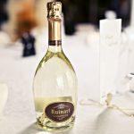 фото бутылки Шампанского Рюинар