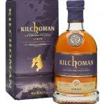 фото бутылки виски Килхоман