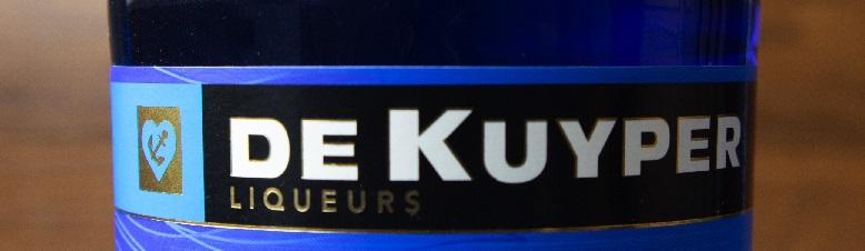 фото эмблемы Де Кайпер