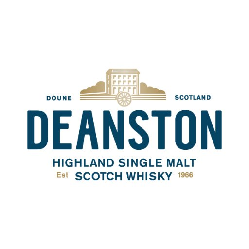фото эмблемы виски Динстон