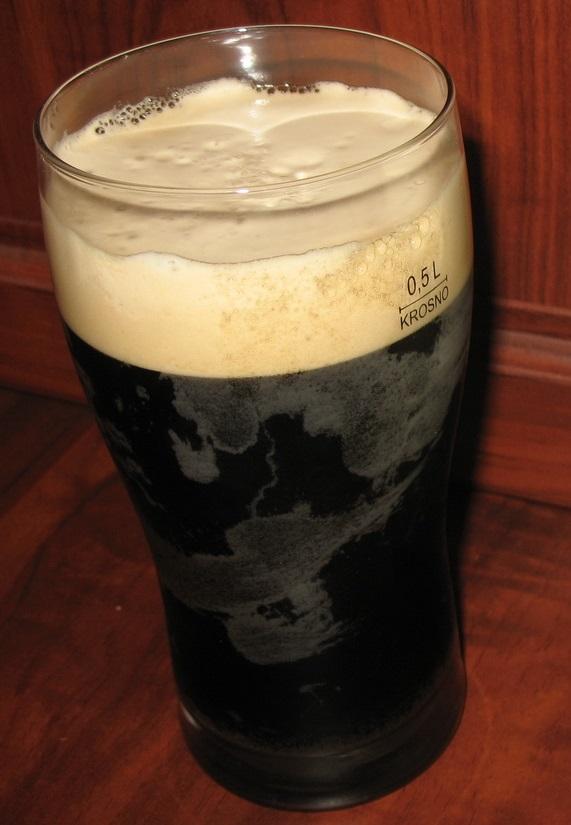 фото ирландского стаута