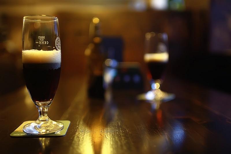 ирландское пиво стаут