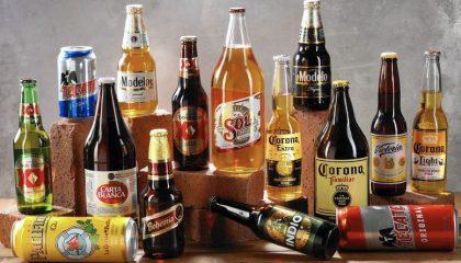 фото мексиканского пива