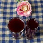 наливка из ягод черной бузины