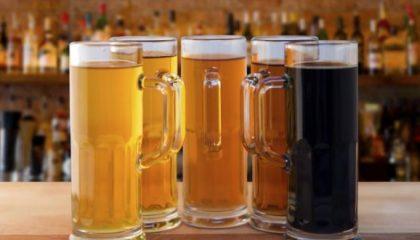какое ирландское пиво