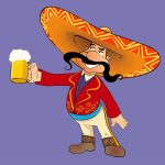 особенности мексиканского пива