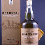 фото бутылки виски Динстон