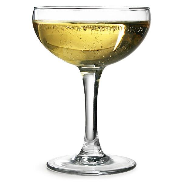 фото кубка для шампанского