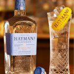 фото бутылки джина Хайманс